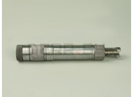 Макет глушителя для револьвера Наган