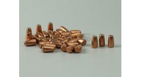 Пули 9х19-мм (Люгер, парабеллум) [пул-34] Новые экспансивные тупоконечные