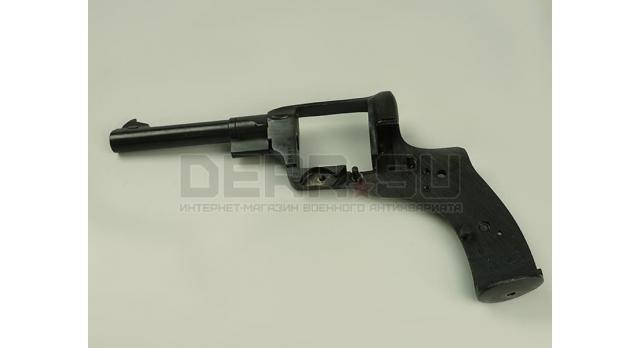 Рамка для револьвера Наган / Под сигнальный Блеф оригинал склад [наган-76]