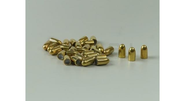 Пули 6.35х15-мм (25 АСР, Auto, Браунинг)