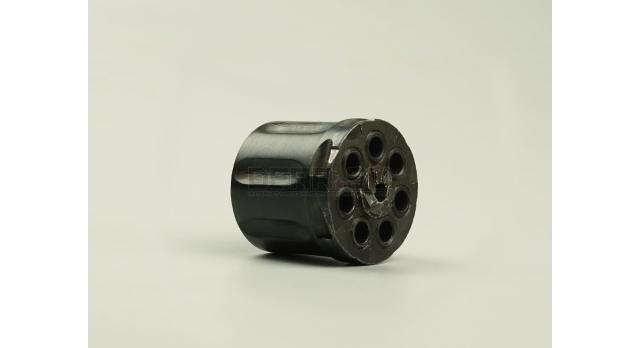 Барабан для револьвера Наган / под сигнальный МР-313 оригинал склад [наган-5]
