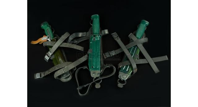 Коллекция ножей разведчика (НО-1, НР-1, НР-2)