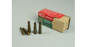 Холостые патроны для АК-47 (7,62х39-мм) Армейские