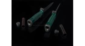 Коллекция ножей разведчика (НО-1, НР-2)
