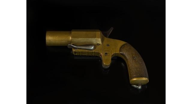 1629 Сигнальная ракетница Chobert 1914-1919 гг