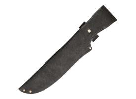 Ножны с рукояткой, длина клинка — 15 см 1