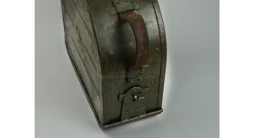 Переноска для дисковых магазинов пулемета ДП-27 / Оригинал склад под 3 магазина [дп-20]