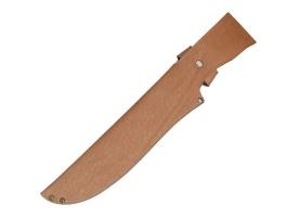 Ножны с рукояткой, длина клинка — 13 см 1