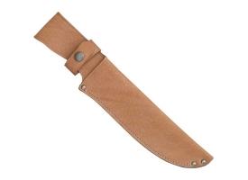 Ножны с рукояткой, длина клинка — 17 см