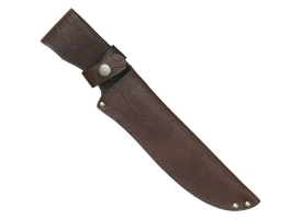 Ножны с рукояткой, длина клинка — 19 см
