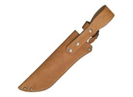 Ножны непальские, длина клинка — 19 см 1