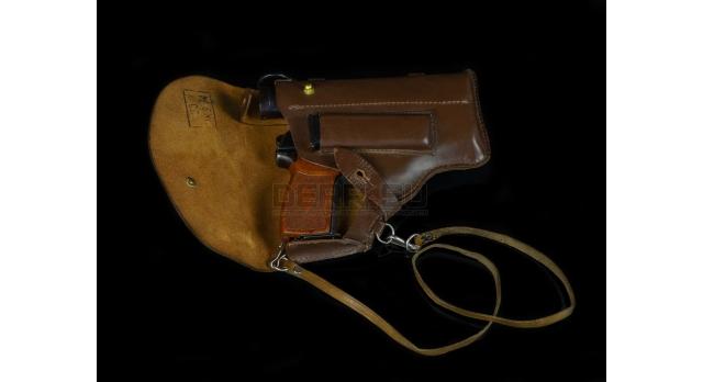 1721 Макет массогабаритный пистолета бесшумного ПБ (ГРАУ 6П9)
