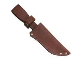 Ножны непальские, длина клинка — 13 см