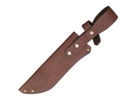 Ножны непальские, длина клинка — 13 см 1