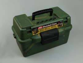 1785 Кейс для 100 патронов к гладкоствольному оружию MTM SF100D