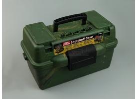 Кейс для 100 патронов к гладкоствольному оружию