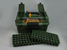 1787 Кейс для 100 патронов к гладкоствольному оружию MTM SF100D