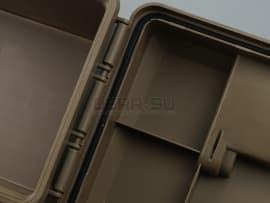 1794 Кейс для патронов пластиковый герметичный MTM ACC9 Ammo Can Combo