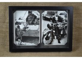 Комплект фотографий немецких солдат