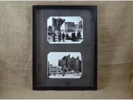 18175 Комплект фотографий побежденного Берлина
