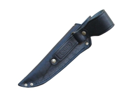 Ножны Финские с застёжкой, длина 17 см 1