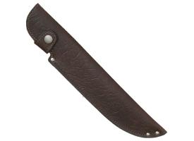 Ножны европейские элитные, длина клинка — 21 см