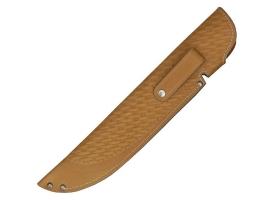 Ножны европейские элитные, длина клинка — 13 см 1