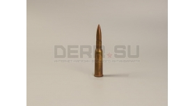 Учебный патрон 7.62х54-мм [мт-210] Немецкий макет первой мировой войны
