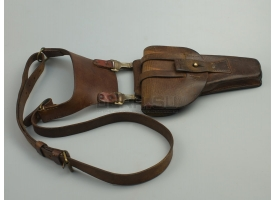 Кобура для пистолета Браунинг