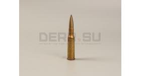 Учебный патрон 7.62х54-мм [мт-211] макет с клеймом 15П