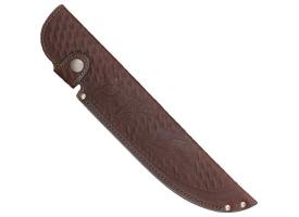 Ножны европейские элитные, длина клинка — 19 см