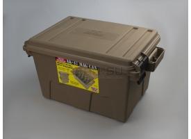 Кейс для магазинов АК пластиковый MTM AK-47 Mag Can