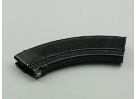 Магазин от АК-47 для Вепрь-К/КМ (ВПО-133/136) / На 30 патронов черный гладкий склад [ак-240]