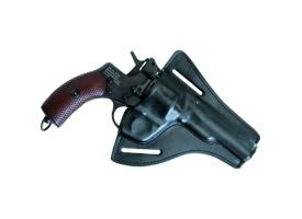 Кобура поясная для пистолетов Gletcher NGT, «Наган»