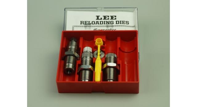 "Матрицы ""Lee"" для релоадинга / Под 5.56х45-мм (.223 Rem) [мт-430]"