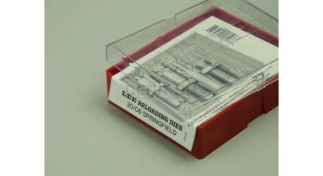 "Матрицы ""Lee"" для релоадинга / Под 7.62х63-мм (.30-06 Springfield) [мт-183]"
