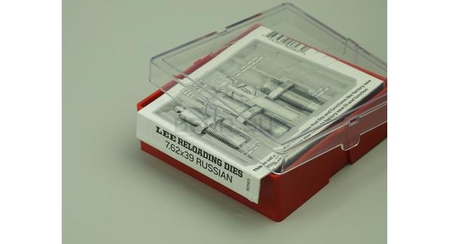 "Матрицы ""Lee"" для релоадинга / Под 7.62х39-мм (АК,АКМ,СКС) [мт-174]"