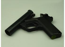 Ракетница сигнальная Heckler & Koch P2A1 Zub / Новая в заводской упаковке [сиг-90]