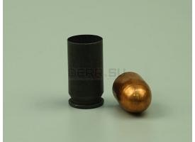 Комплект 11.43х23-мм (.45 Auto) пуля с капсюлированной гильзой