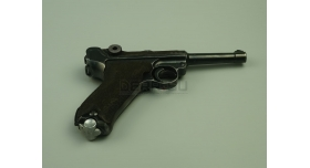 Макет массогабаритный пистолета Люгер Парабеллум Р-08 [пар-22]