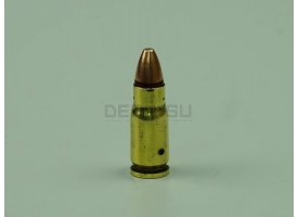 Макет патрона 5.45х18-мм для пистолета ПСМ