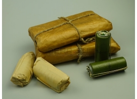 Фальшфейер НСП / Фальшфейер НСП зеленого огня [сиг-1]