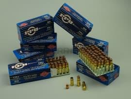 2128 Комплект 7.62х25-мм (для ТТ,ППШ,ППС) пуля с капсюлированной гильзой