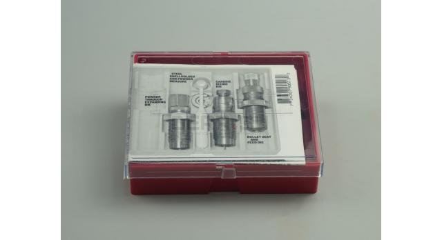 "Набор для релоадинга ""Lee"" / Под 11.43х23-мм (.45 ACP, Auto Rim) [мт-176]"