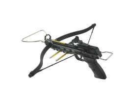 Арбалет-пистолет MK-80A3 (алюминиевый корпус, 36кг) 1