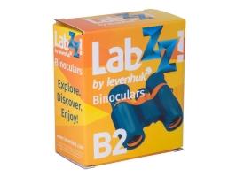 Бинокль Levenhuk LabZZ B2 1
