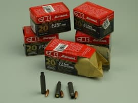2157 Комплект 5.56х45-мм (.223 Rem) пуля с декапсюлированной гильзой