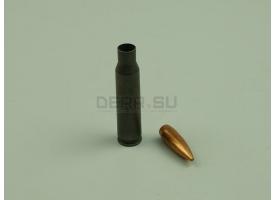 Комплект 7.62x51-мм (.308 win) пуля с капсюлированной гильзой