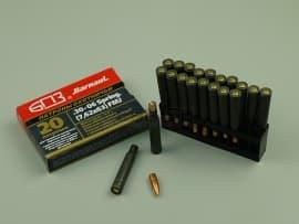 2192 Комплект 7.62х63-мм (.30-06 Springfield) пуля с декапсюлированной гильзой