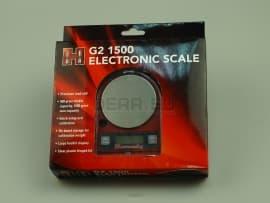 2196 Весы электронные для навески пороха